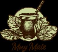 Muy Mate Logo